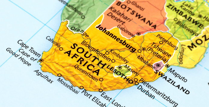 Farm Attacks and Racial Segregation in South Africa